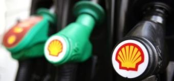 Shell Profit Tumbles 72% On Low Oil Prices