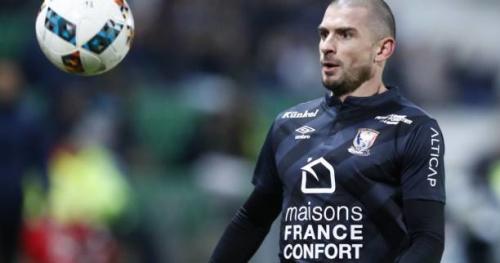 Foot - L1 - Caen - Caen : Bessat, Féret et Adéoti OK contre l'OM