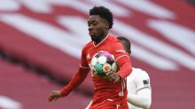 Soccer-Canada's Davies to miss CONCACAF Gold Cup with injury
