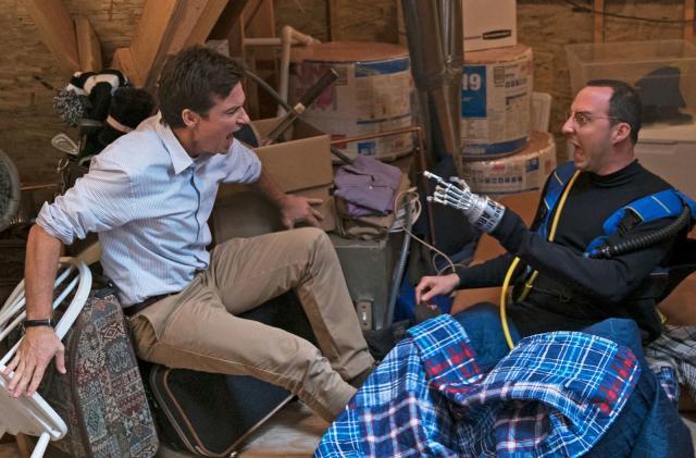 Netflix will split the fifth season of 'Arrested Development'