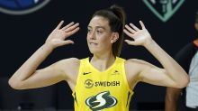 Breanna Stewart leaves Nike for Puma with first women's signature shoe in a decade underway
