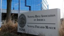 Insurer Chubb says will stop underwriting NRA insurance for gun owners