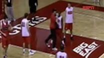 Rutgers fires basketball coach Mike Rice over disturbing video