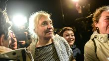 Court convicts Amnesty Turkey ex-leaders on terror charges