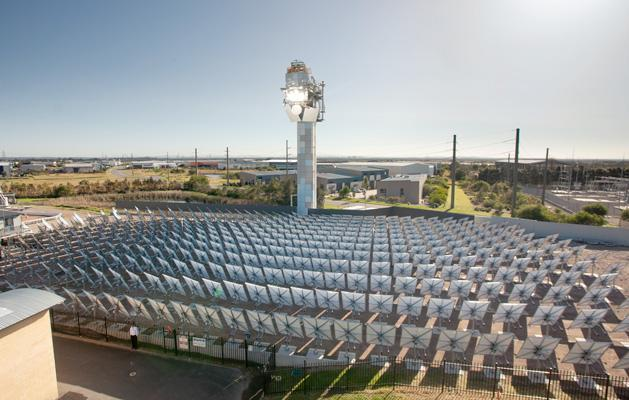 Scientists solve solar energy's burning question: how to make it cheaper than fossil fuels