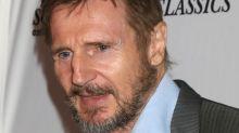 """#MeToo: Auch Liam Neeson spricht von """"einer Art Hexenjagd"""""""