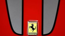 Ferrari to pilot 'Back on Track' employee screening for coronavirus