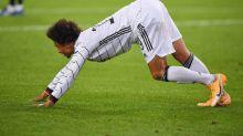 Entkräftet ausgewechselt: Sané reagiert