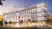RENDERINGS: Inside plans for this creative office, retail project in South End