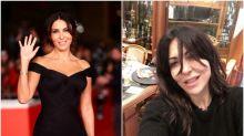 Foto-confronto: le star con e senza trucco