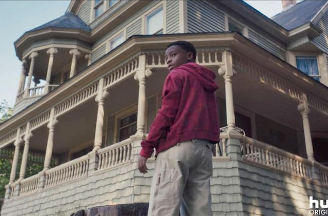 Watch Hulu's first teaser for Stephen King's 'Castle Rock'