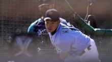 Yusei Kikuchi faces most important season yet for Mariners