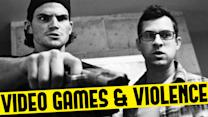 Julian Smith: Video Games & Violence