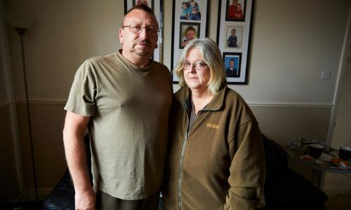 Doncaster residents pull together as post-flood cleanup begins