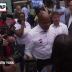 NYC using ranked voting in mayoral primaries