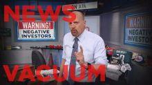 Cramer Remix: Ignoring Washington negatives could benefit...