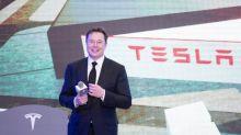 Elon Musk 從 Tesla 拿到了十六年來第一筆業績分紅
