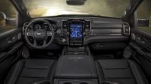 All-new 2019 Ram 1500 Named to Ward's 2018 10 Best Interiors List