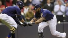 Eric Thames drug tested again: If people think I'm on stuff...I have a lot of blood and urine