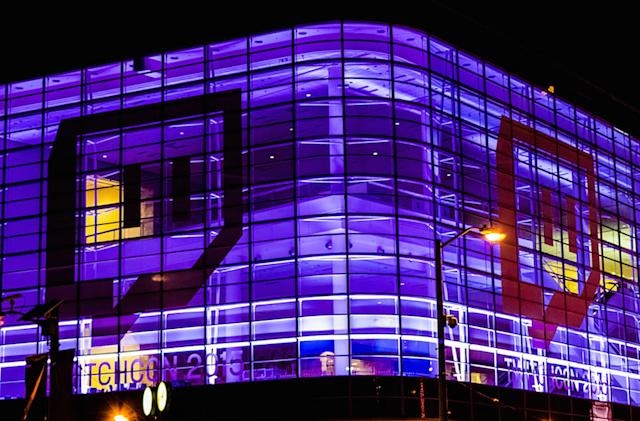 Twitch wants your ideas for TwitchCon 2016