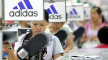 Equities Rebound, Adidas Warns China Business Suffers, Housing Data Is Hot