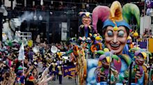 The Evolution of Mardi Gras: Where Did The Beads Come From?