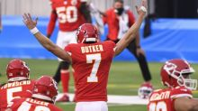 NFL Week 3: Randall the Handle's power rankings and Prime-Time Pick