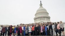As Trump reshapes GOP in his image, Republican women are disappearing from Congress