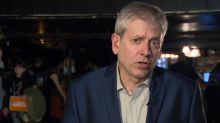 Charlie Angus officially announces NDP leadership bid