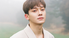EXO-L要失戀了! chen 手寫信公佈閃婚
