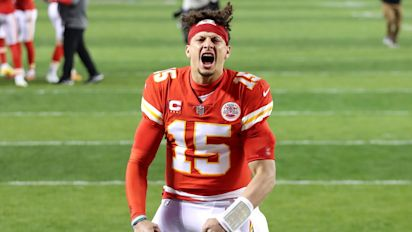 Chasing dynasty: Chiefs Super Bowl bound, again