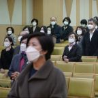 How religion is playing a role in the spread of coronavirus in Korea