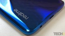 Realme X50 Pro teased to sport 90 Hz Super AMOLED display ahead of 24 February launch
