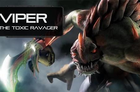 Massively Exclusive: Darkspore reveals the Viper