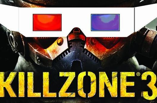 Killzone 3 revealed in next GamePro -- and it's 3-D