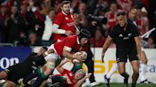 Lions 2017: All Blacks sweep Gatland's men aside despite O'Brien's wonder try