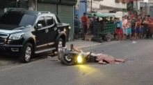 Couple shot dead in Talisay City