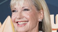 Olivia Newton-John on battling cancer for the 3rd time: 'I have much to live for, and I intend to keep doing it'