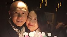 Dicky Cheung shares tips to successful long-distance marriage