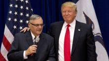 A Trump pardon of Joe Arpaio would break Justice Department guidelines