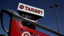 Target will be 'one of the top' holiday performers: Moody's