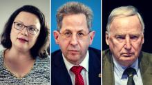 Maaßen-Einigung: In dem Deal steckt mehr AfD als SPD