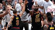 LeBron isn't done yet, forces Game 7 vs. Celtics