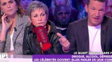 Benjamin Castaldi : comment il empêchait Simone Signoret de boire de l'alcool