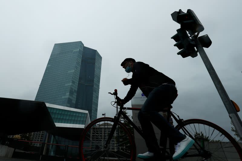 Pause, reflect: Five questions for the ECB