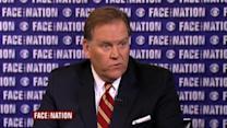 Russians may have helped Snowden: Rep. Mike Rogers