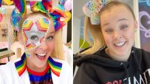 Teen star JoJo Siwa comes out as member of LGBTQI community