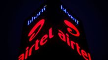 Bharti Airtel second-quarter revenue jumps 22% on higher tariffs, 4G additions