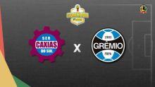 Grêmio vence Caxias e fica próximo do tricampeonato do Gauchão