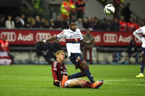 Edenílson realiza exames e fica próximo de ser confirmado pelo Inter